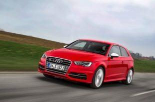 Audi S3 310x205 - Der neue Audi S3
