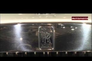 "Rolls Royce Wraith 310x205 - Rolls-Royce präsentiert den ""Wraith"""