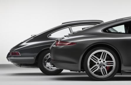 Porsche Panamera 4S - Porsche Panamera 4S