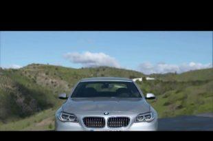 previous100 310x205 - Die BMW 535i Limousine
