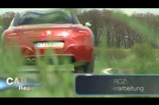 previous54 310x205 - Vorstellung Peugeot RCZ - Gelungene Uberarbeitung
