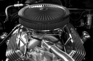 Fahrzeugmotor 310x205 - Durch Chiptuning die Leistung des eigenen Fahrzeugs steigern