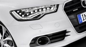 Audi R8: von 0 auf 100 Stundenkilometer in 4,6 Sekunden