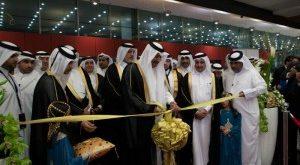 Qatar Motor Show 2013 öffnet ihre Tore