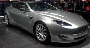 Aston Martin Vantage V12 310x165 - Der Aston-Martin Vantage