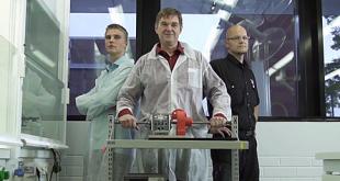 Lappeenranta University of Technology stellt neuartigen Motor vor