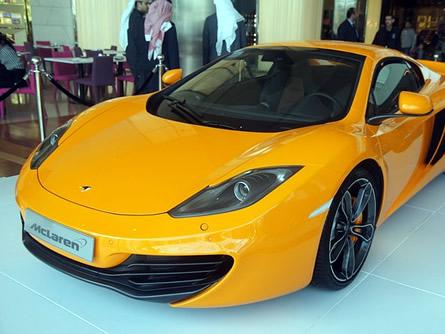 McLaren - McLaren
