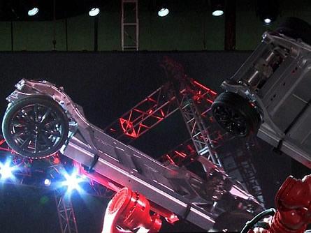 Tesla D Produktion - Tesla D Produktion