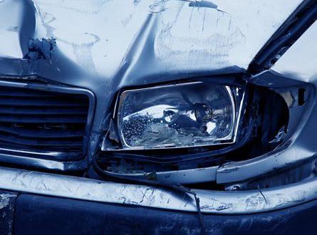 Ratgeber: Unfall mit dem Mietwagen