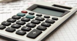 Taschenrechner 310x165 - Firmenwagen: Finanzierung oder Leasing? – das sollte jeder wissen!