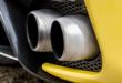 Auspuff 110x75 - Neue Abgasnorm für Benziner und Diesel seit September 2019
