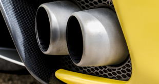 Auspuff 310x165 - Neue Abgasnorm für Benziner und Diesel seit September 2019