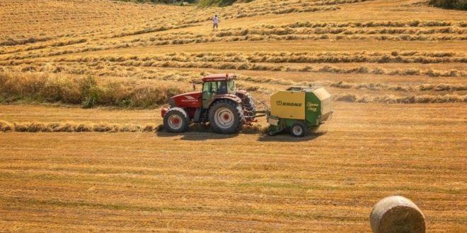 Traktoren – Markenbewusstsein in der Landwirtschaft