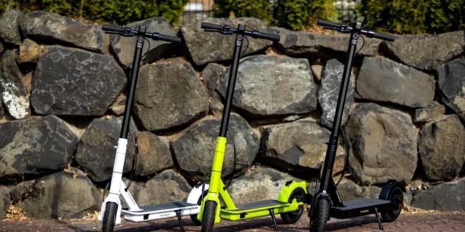 streetbooster 660x330 - E-Scooter –kleine Flitzer für Freizeit und Einkauf