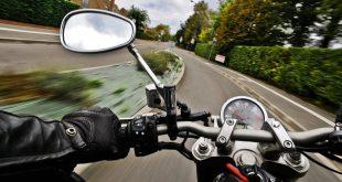 Das erste Mal auf dem Motorrad – diese Ausstattung ist nötig